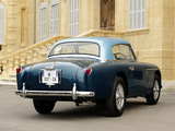 Images of Aston Martin DB2/4 Fixed Head Coupe Notchback MkII (1955–1956)