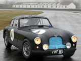 Images of Aston Martin DB2 Team Car (1950–1951)