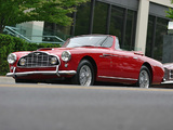 Photos of Aston Martin DB2/4 Cabriolet (1953)