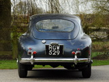 Pictures of Aston Martin DB2/4 Sports Saloon MkII (1955–1957)