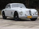 Aston Martin DB2 Vantage Saloon (1950–1953) wallpapers