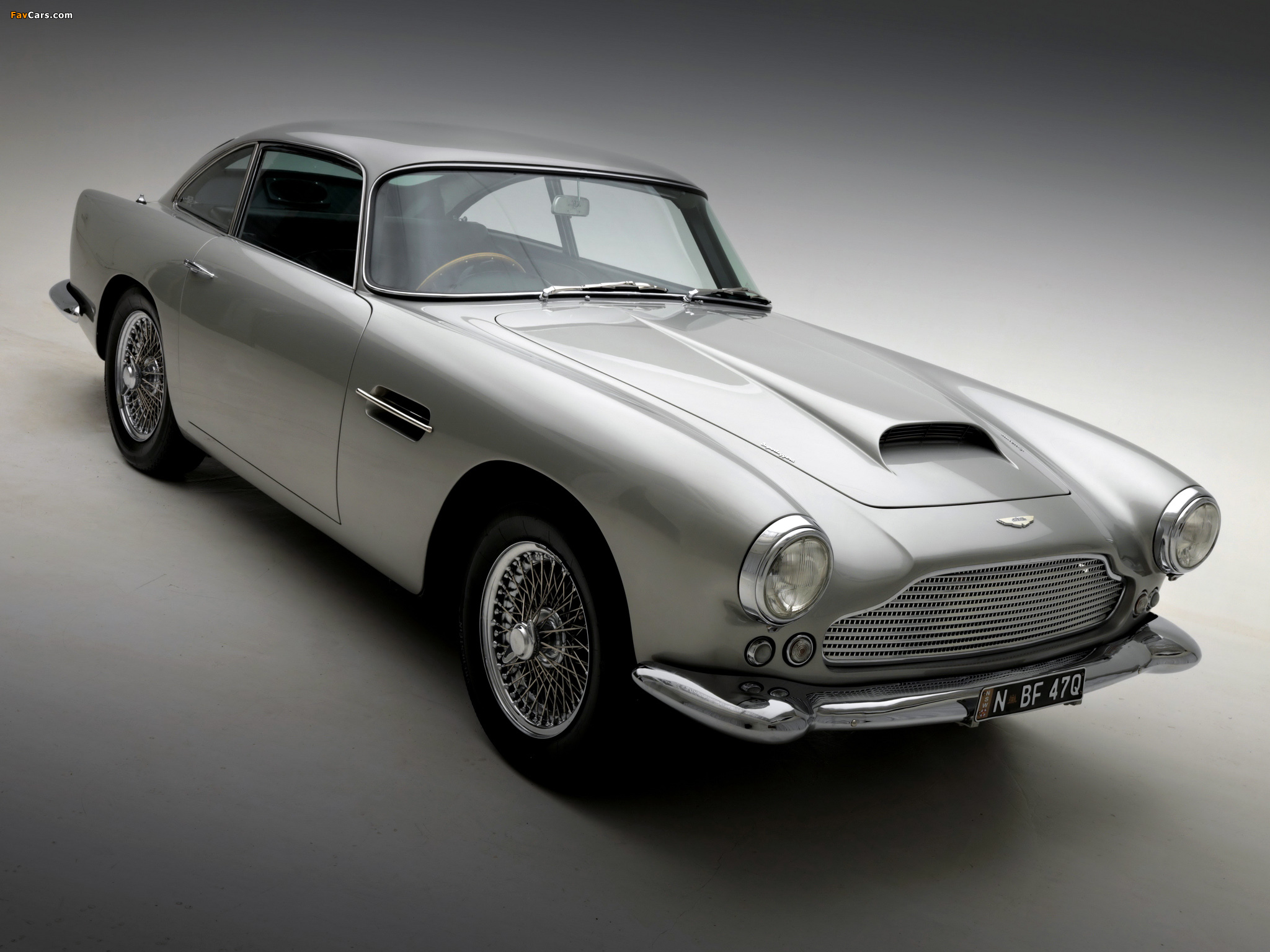 Photos Of Aston Martin Db4 Uk Spec 1958 1961 2048x1536