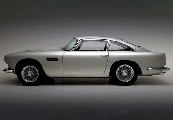 Pictures Of Aston Martin Db4 Uk Spec 1958 1961 800x600
