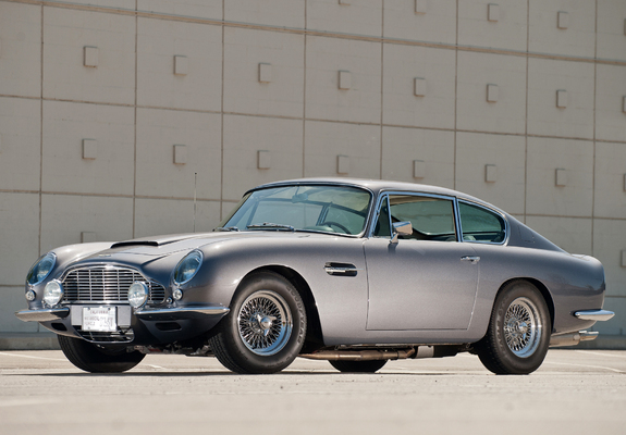 Download / Preview - Aston Martin DB6 Vantage (1965–1970) pictures
