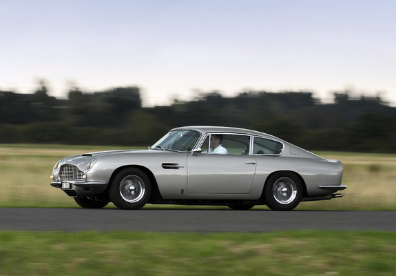 Download / Preview - Aston Martin DB6 Vantage (1965–1970) images
