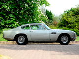 Pictures of Aston Martin DB6 Vantage UK-spec (1965–1970)