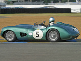 Aston Martin DBR1 (1957–1959) photos