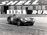 Aston Martin DBR1 (1957–1959) wallpapers