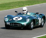 Images of Aston Martin DBR1 (1957–1959)