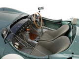 Photos of Aston Martin DBR1 (1957–1959)
