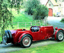 Pictures of Aston Martin International (1929–1932)