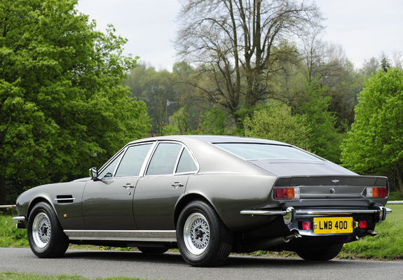 ... / Preview - Aston Martin Lagonda V8 Saloon (1974–1976) wallpapers