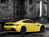 Aston Martin V12 Vantage S 2013 photos