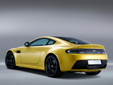 Aston Martin V12 Vantage S 2013 wallpapers