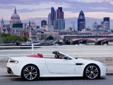 Images of Aston Martin V12 Vantage Roadster (2012)