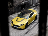Images of Aston Martin V12 Vantage S 2013