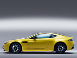 Photos of Aston Martin V12 Vantage S 2013