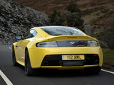 Pictures of Aston Martin V12 Vantage S 2013