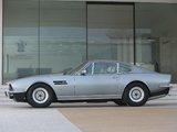 Aston Martin V8 Saloon (1972–1989) images