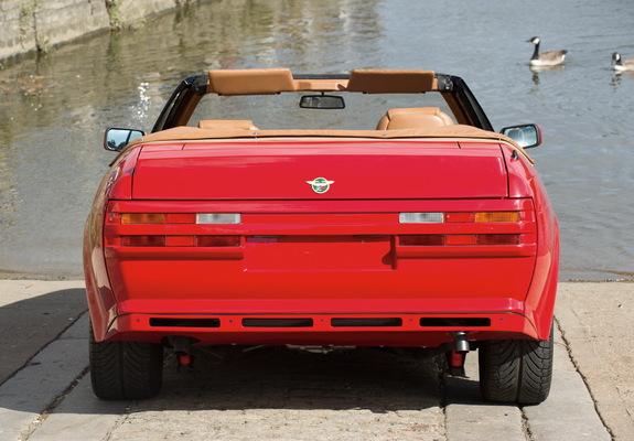 ... / Preview - Aston Martin V8 Volante Zagato (1988–1990) wallpapers
