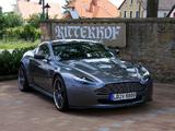 Cargraphic Aston Martin V8 Vantage (2009) photos