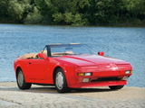 Images of Aston Martin V8 Volante Zagato (1988–1990)