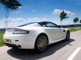Images of Aston Martin V8 Vantage N420 (2010)