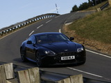 Photos of Aston Martin V8 Vantage N420 (2010)