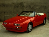 Photos of Aston Martin V8 Volante Zagato (1988–1990)