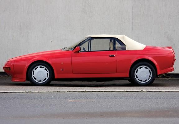 ... Preview - Wallpapers of Aston Martin V8 Volante Zagato (1988–1990
