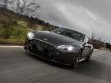 Wallpapers of Aston Martin V8 Vantage SP10 2013