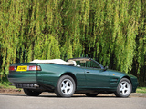 Aston Martin Virage Volante (1992–1996) photos