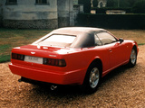 Images of Aston Martin Virage Volante (1992–1996)