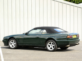 Aston Martin Virage Volante (1992–1996) wallpapers