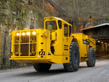 Atlas Copco Minetruck MT2010 wallpapers