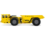 Atlas Copco Minetruck MT431B wallpapers