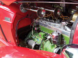 Auburn 851 SC Speedster (1935) photos