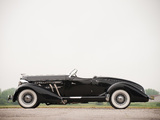 Photos of Auburn 851 SC Speedster (1935)
