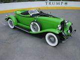 Auburn V12 160A Speedster (1932) wallpapers