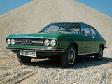 Photos of Audi 100 Coupe S C1 (1970–1976)