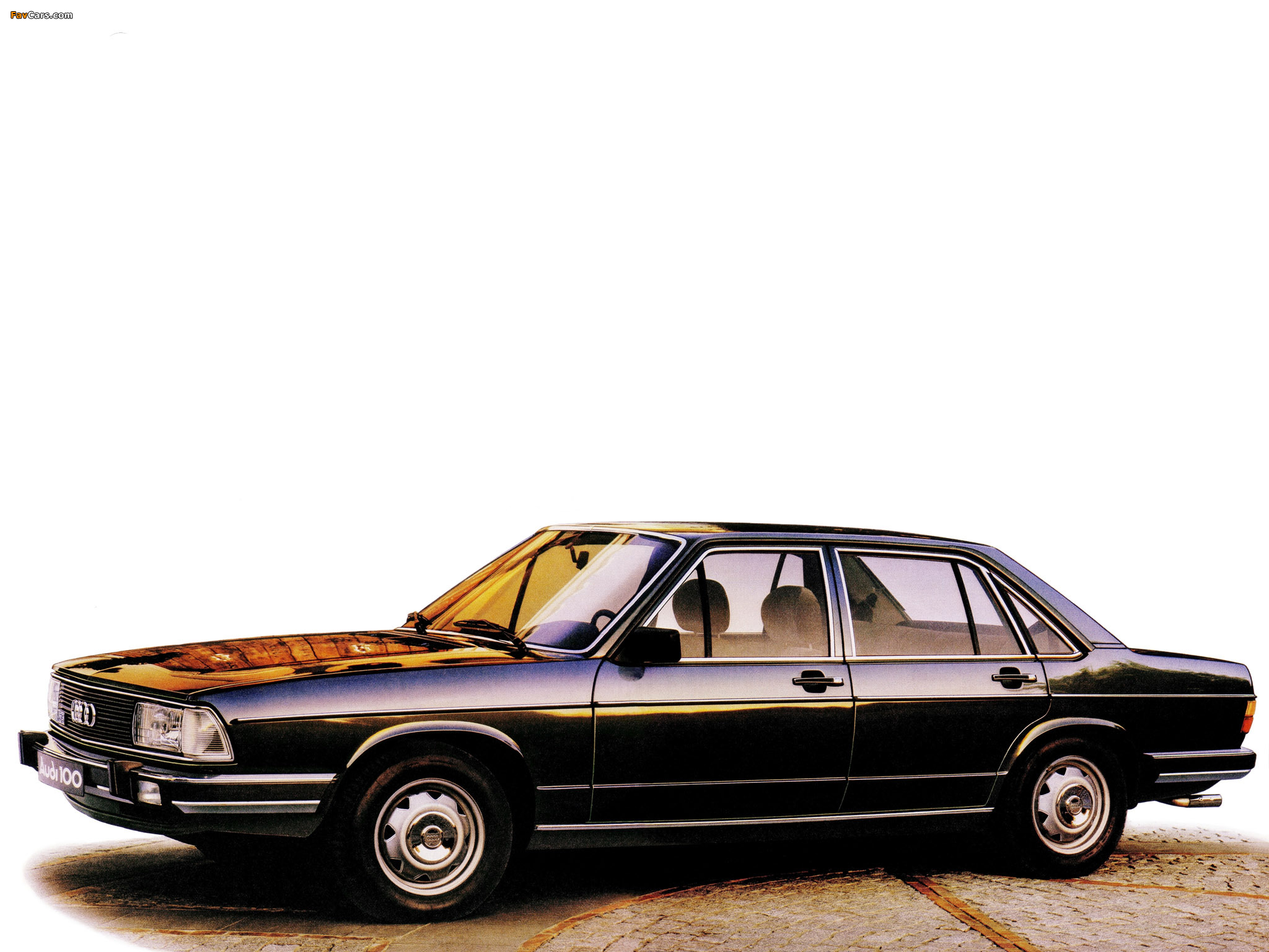 Wallpapers Of Audi 100 5s C2 1979 1982 2048x1536
