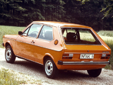 Audi 50 (1974–1978) wallpapers