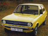 Images of Audi 50 (1974–1978)