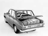 Images of Audi 60 (1969–1973)
