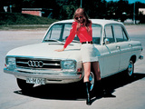 Photos of Audi 60 (1969–1973)