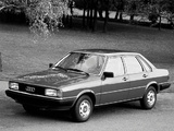 Audi 80 B2 (1978–1981) wallpapers