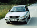 Audi 80 8C,B4 (1991–1994) wallpapers