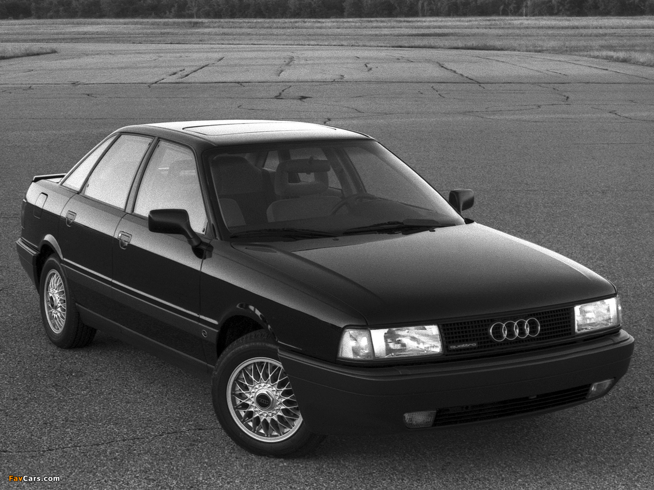 1992 audi 80 16v quattro related infomation specifications weili automotive network. Black Bedroom Furniture Sets. Home Design Ideas