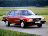 Photos of Audi 80 B2 (1978–1981)