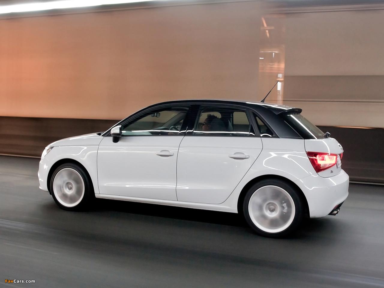 Image Result For Audi A Sportback Tfsi